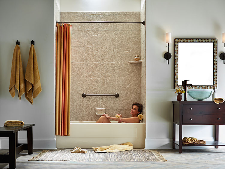 Bathroom Remodel Bathtub Remodeling Bathwraps